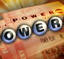 5 Reasons NOT to play Powerball